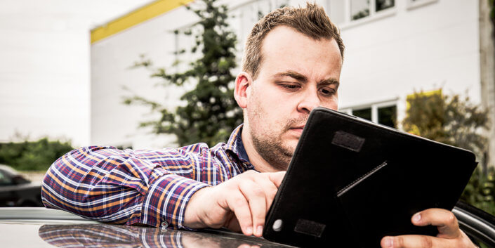 L-mobile mobiler Vertrieb Beitragsbild