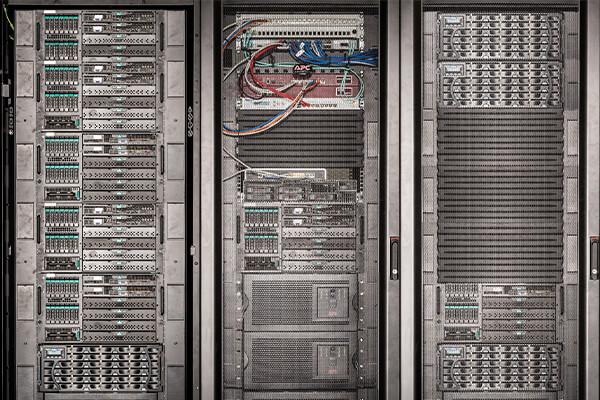 L-mobile Hardware Netzwerk Netzwerksicherheit Cloud-Sicherheit