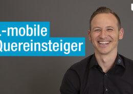 L-mobile Videogalerie Quereinsteiger Pascal Loechner
