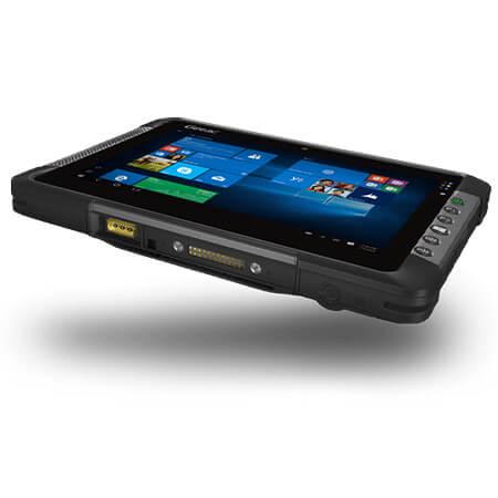 Getac Tablet T800 - 8,1