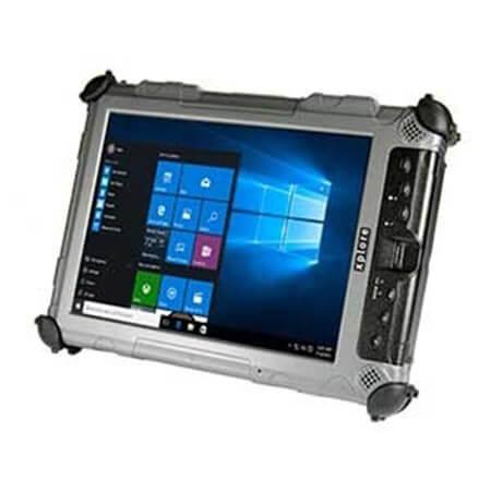 Zebra XC6 DM und DML 10,4 Tablet