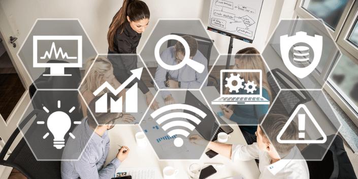L-mobile digitalizációs stratégia