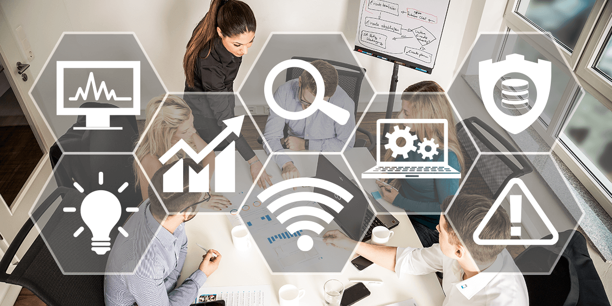 L-mobile Digitalisierungsstrategie