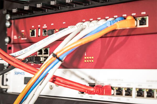 L-mobile Hardware Netzwerk