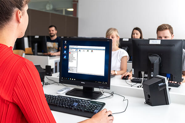 L-mobile DigitalPakt Schule Moderner Unterricht