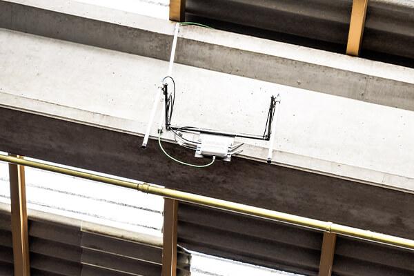 L-mobile Hardware Netzwerklösungen WLAN Ausleuchtung Access Point
