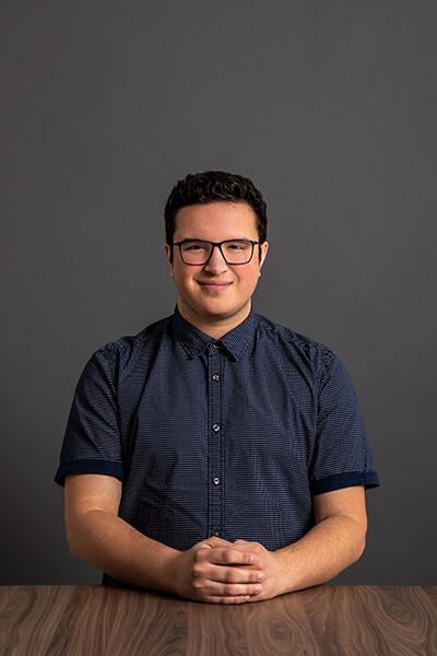L-mobile Mitarbeiter Kai Bohn
