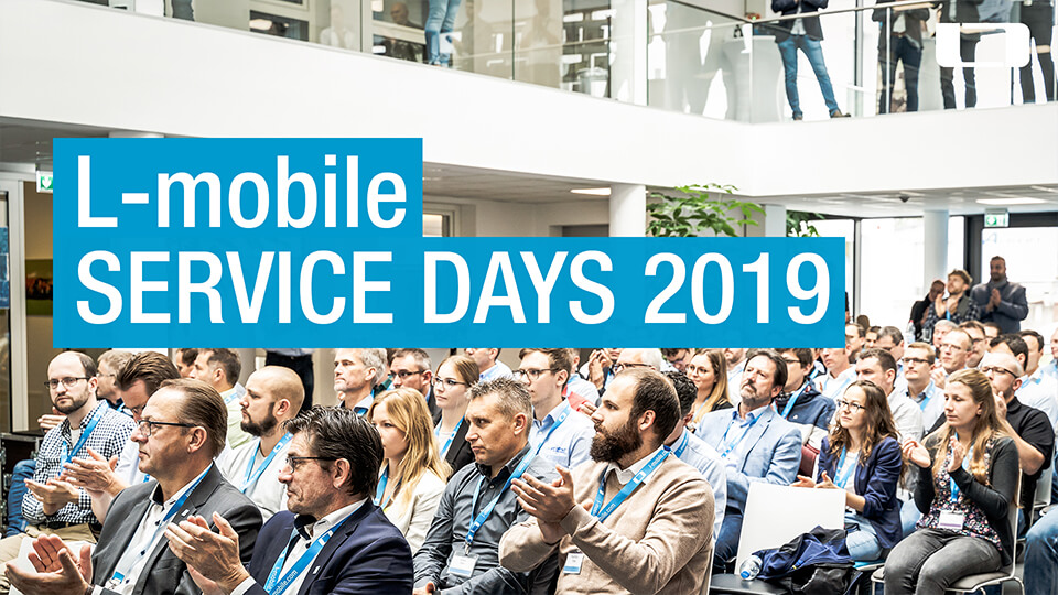 L-mobile Service Days 2019
