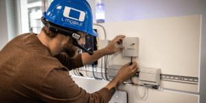 Remote Support von Experten durch Field Service Management mit Augmented Reality