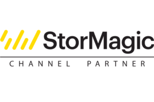 StorMagic SvSAN Partner Logo