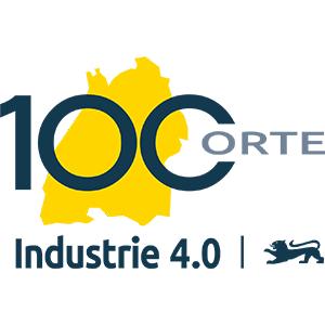L-mobile Auszeichnung 100 Orte Award der ALLIANZ Industrie 4.0