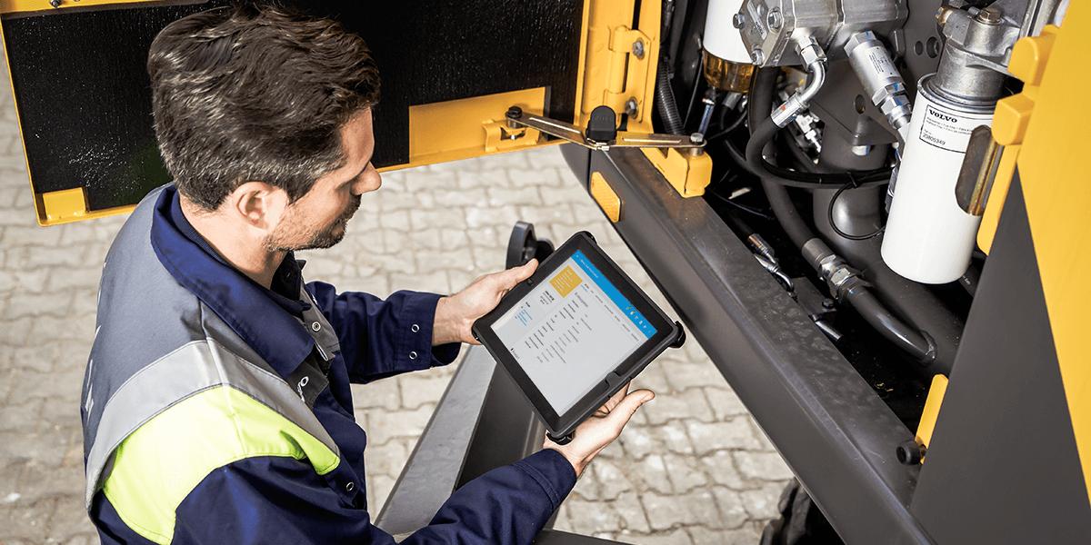L-mobile Digitales Servicemanagement