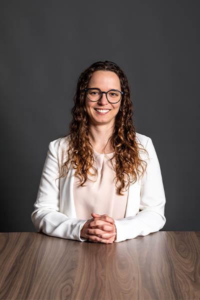 L-mobile Mitarbeiterin Sandra Tittmann