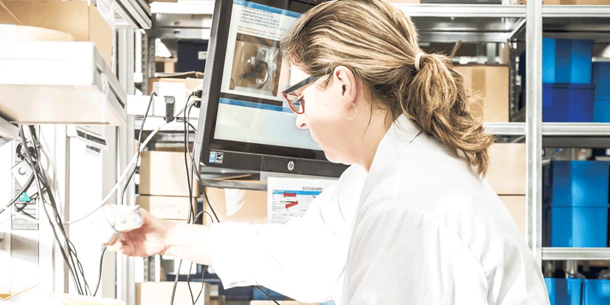 Mobile Branchenlösung MS Dynamics Medical