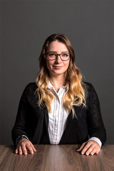 L-mobile Mitarbeiter Anne Koal-Hunger