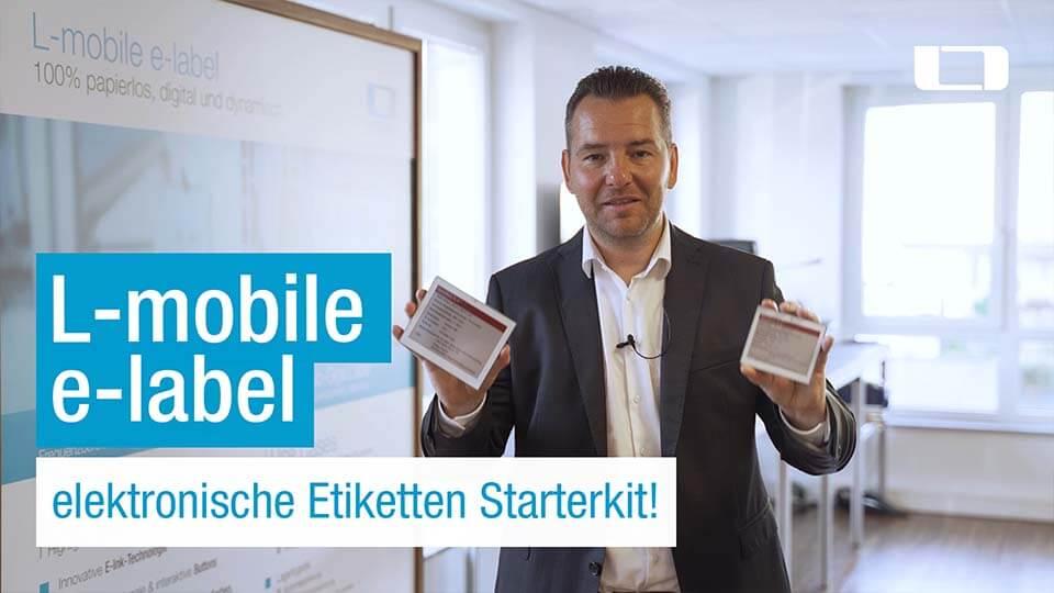 e-label starterkit