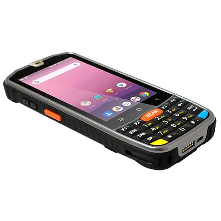 Handscanner PM67 von Point Mobile