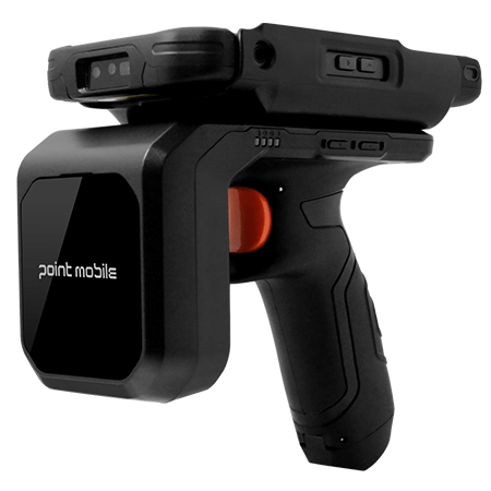 RFID-Leser RF851 von Point Mobile