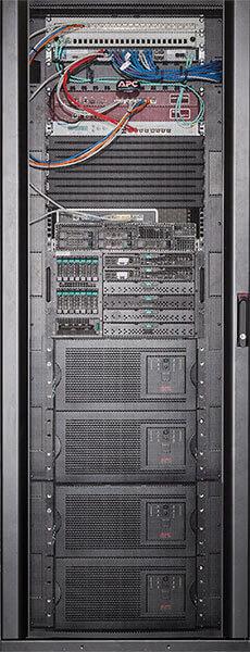 L-mobile Hardware Server-Lösungen