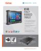 """Getac Tablet A140 - 14"""""""