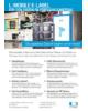 Broschüre – L-mobile e-label Hardwareangebot