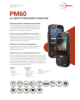 Datenblatt PM60