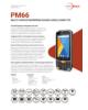 Datenblatt – PM66