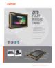 """Getac Tablet ZX70 - 7"""""""