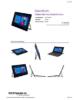 "TERRA PAD 1162 Business-Tablet - 11,6"""
