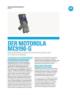 Flyer – Motorola MC9190